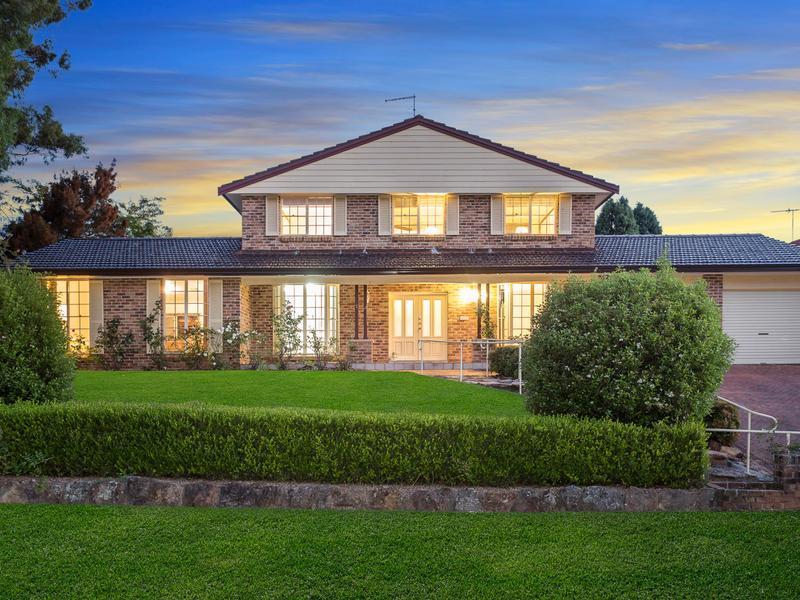 14 Cairngorm Avenue, Glenhaven, NSW 2156