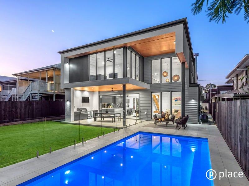 43 Brisbane Avenue, Camp Hill, Qld 4152