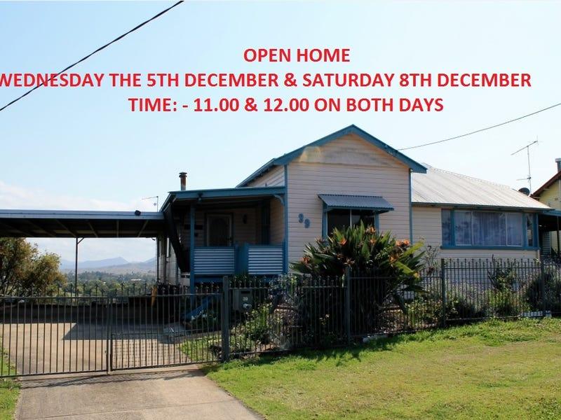 39 Highfield Road, Kyogle, NSW 2474