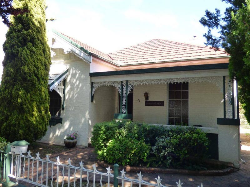 81 Thompson Street, Cootamundra, NSW 2590