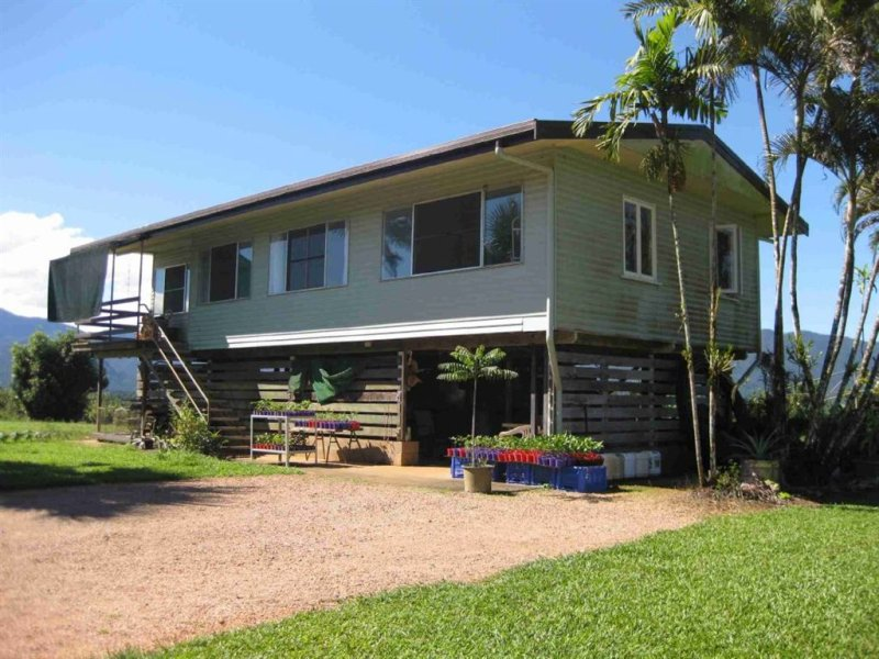 54 Kinjun Road, Tully, Qld 4854