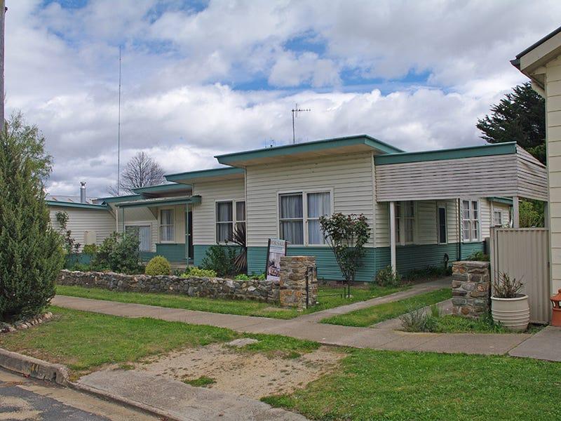 44 Bombala Street, Delegate, NSW 2633