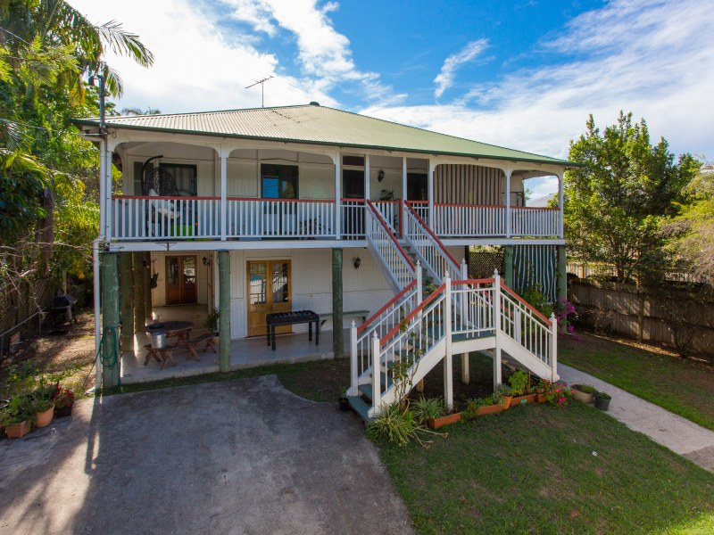 55 Noble Street, Wilston, Qld 4051