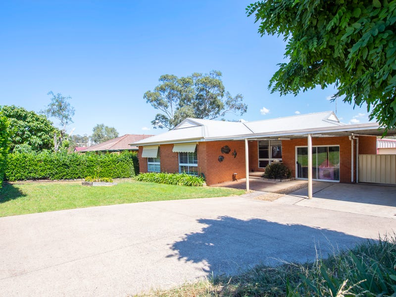 20 Beech Street, Muswellbrook, NSW 2333