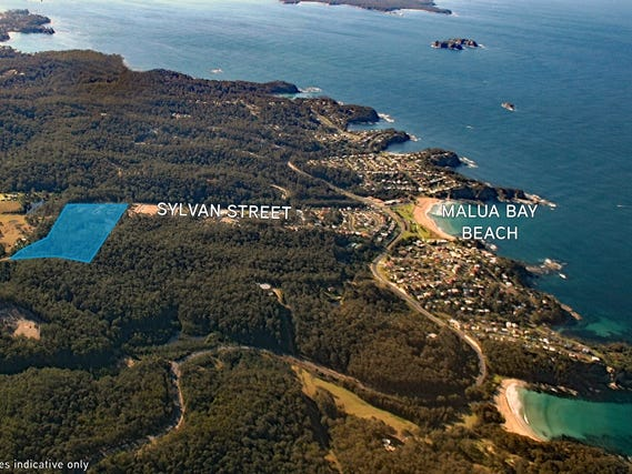 Lot 4 Sylvan Street, Malua Bay, NSW 2536