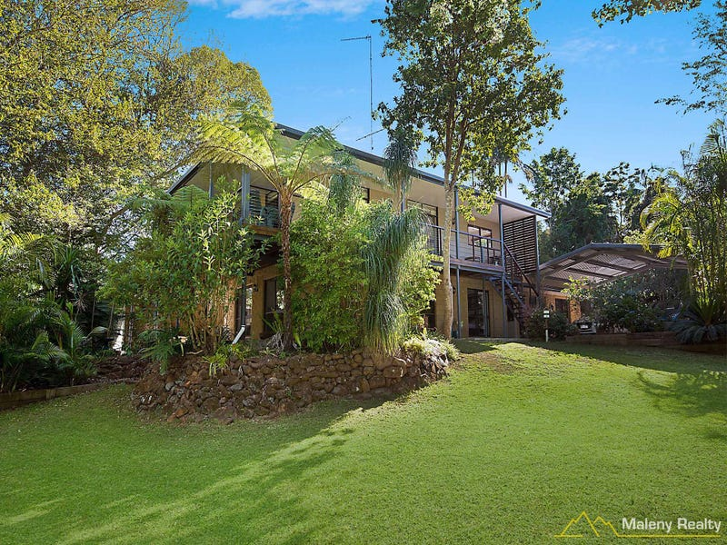 20 Palm Street, Maleny, Qld 4552
