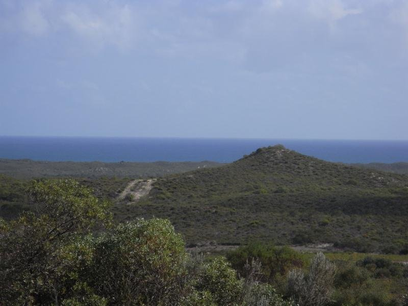 Lot 163 Seaview Drive, Karakin, WA 6044