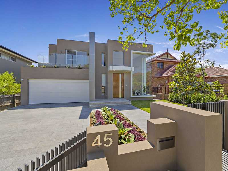 45 Bareena Street, Strathfield, NSW 2135
