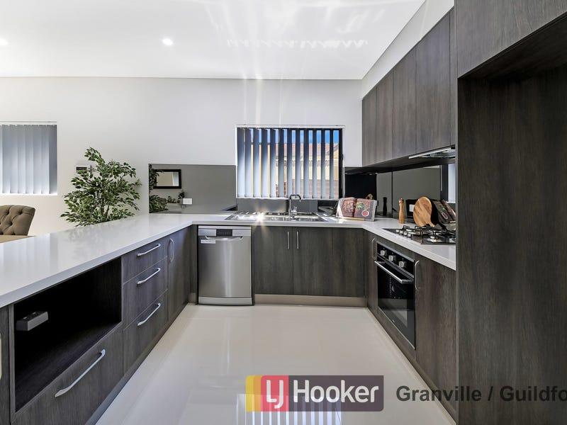 87b Princes Street, Guildford, NSW 2161