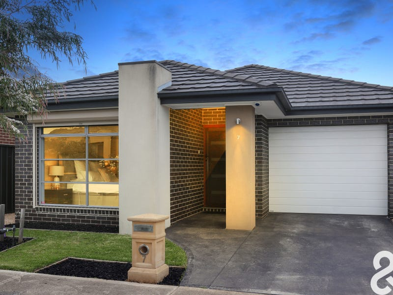 7 Potter Street, Wollert, Vic 3750