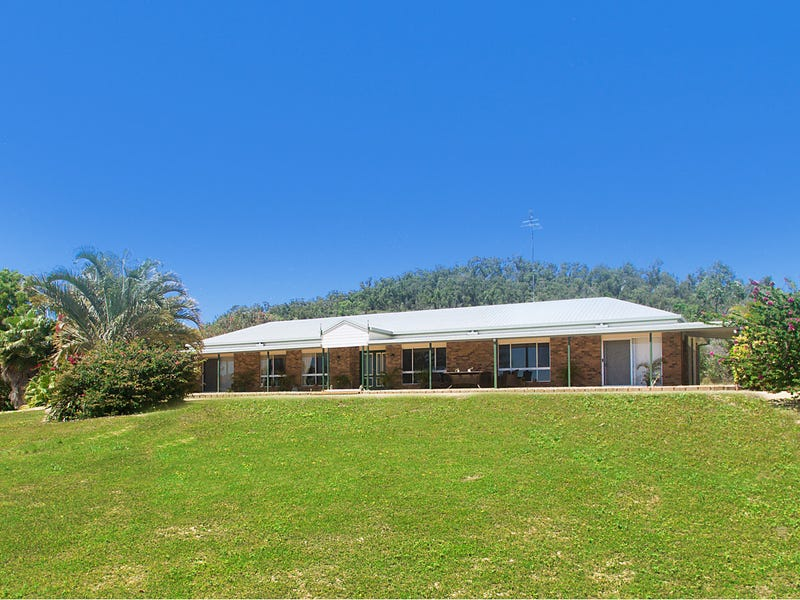 399 Browns Lane, Bungundarra, Qld 4703