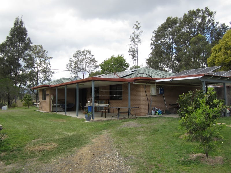 194 Junction Road, Kerry, Qld 4285