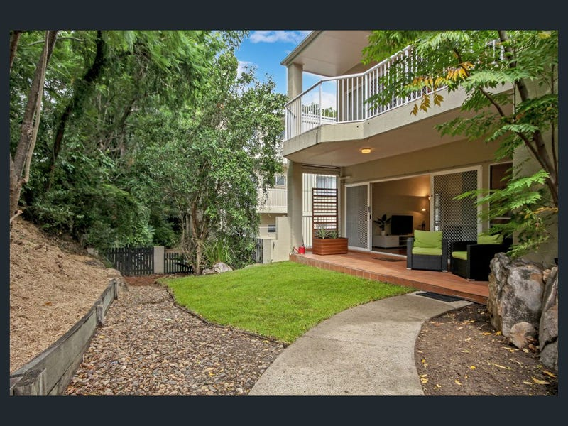 13/84-86 Musgrave Road, Indooroopilly, Qld 4068