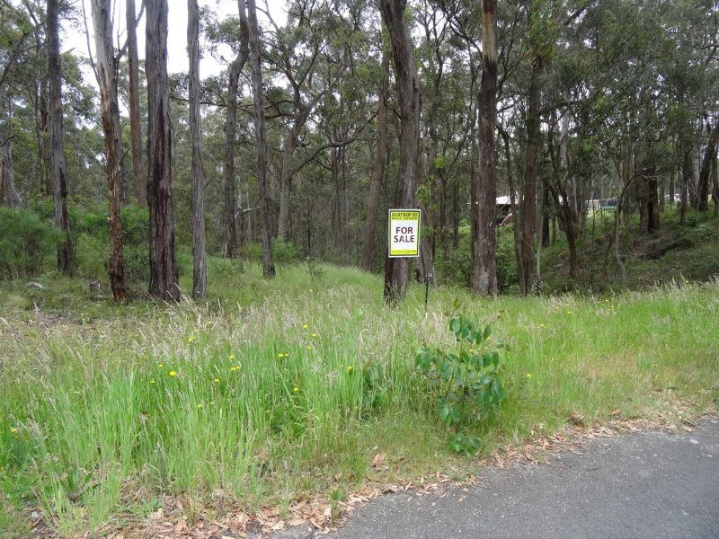 Lot 36, Cowans Drive, Dales Creek, Vic 3341