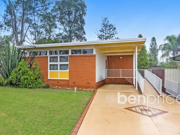 5 Manifold Road, Blackett, NSW 2770