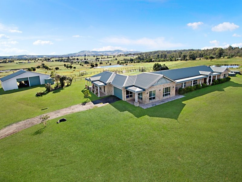 182-330 Claus Road, Haigslea, Qld 4306