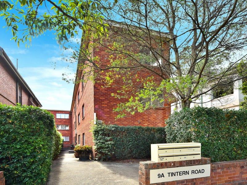 11/9A Tintern Road, Ashfield, NSW 2131