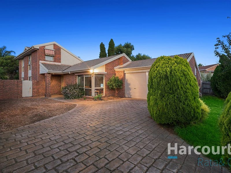 6 James Ruse Court, Mill Park, Vic 3082