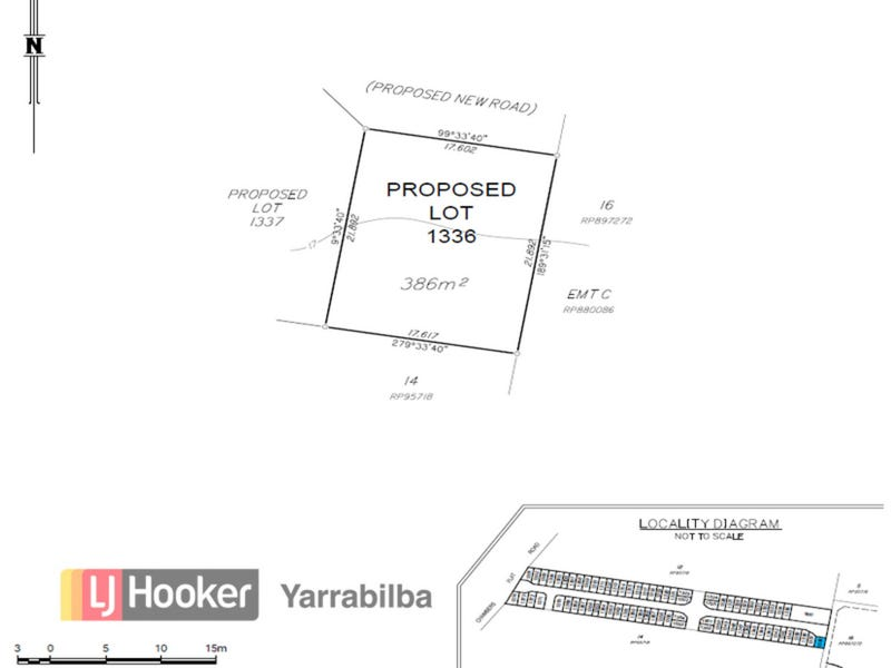 Lot 1336, 366 Chambers Flat Road, Logan Reserve