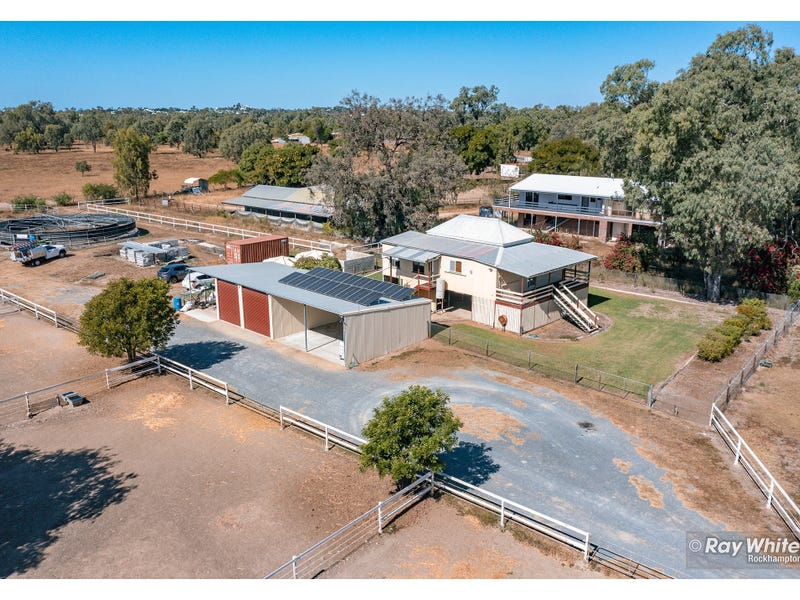 8 Kahl Road, Pink Lily, Qld 4702