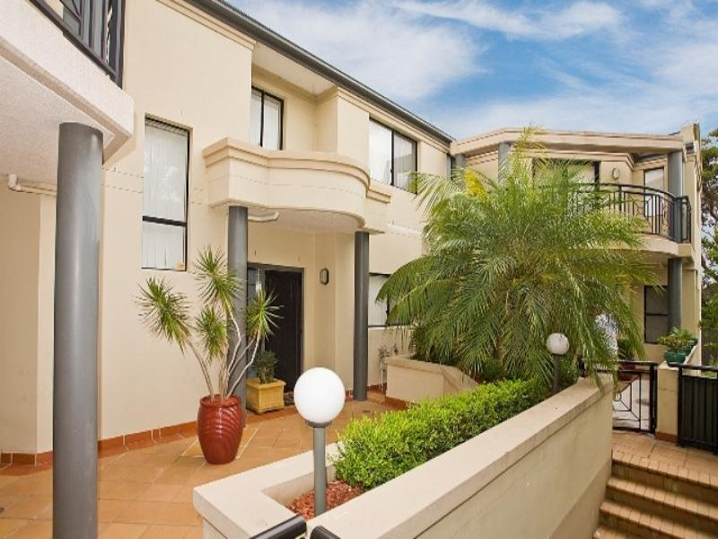 4/54 Fraters Ave, Sans Souci, NSW 2219