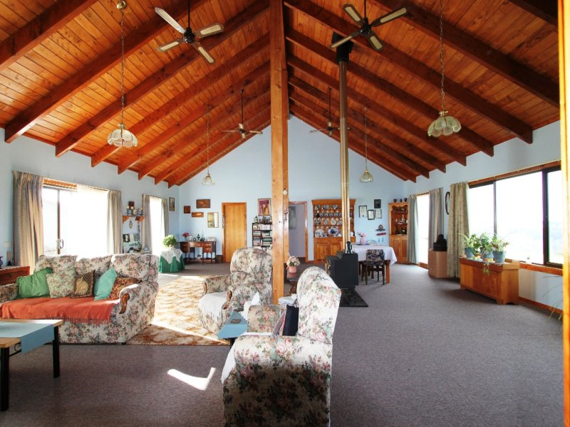 99 Spellmans Rd, Upper Castra, Tas 7315