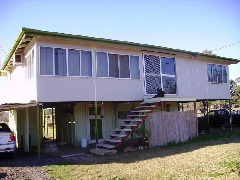 Address available on request, Alpha, Qld 4724