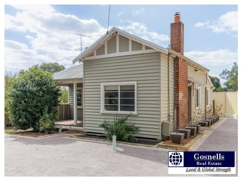 18 Church St, Kelmscott, WA 6111
