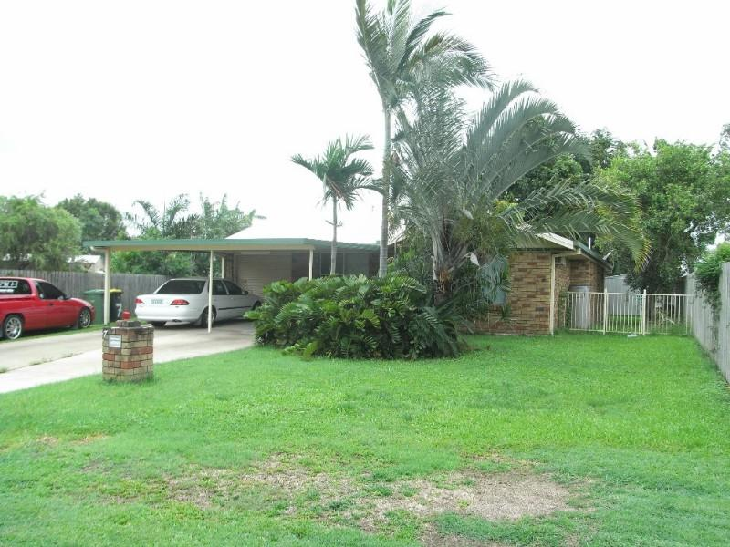 7 Robb Place, South Mackay, Qld 4740