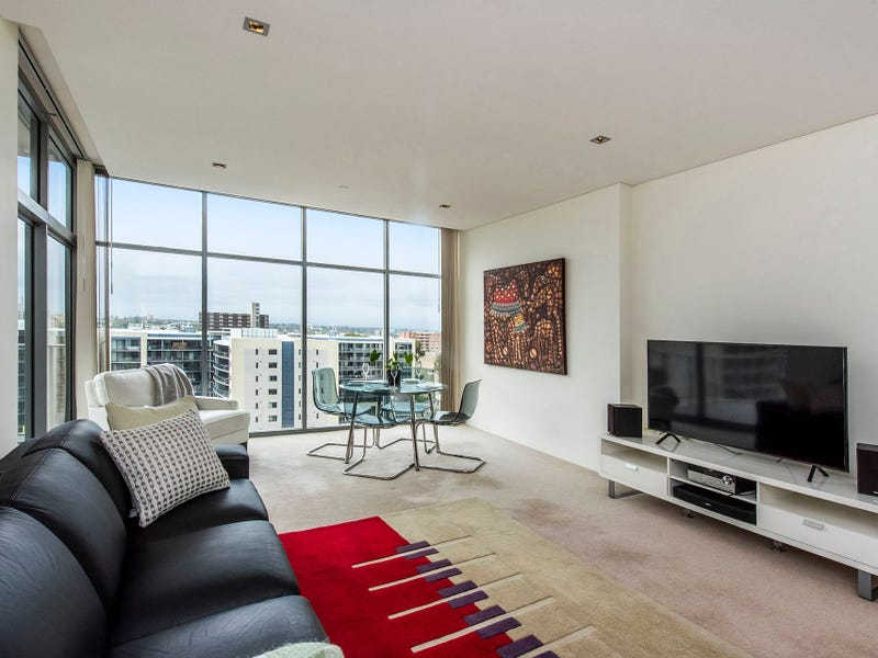 1007/237 Adelaide Terrace, Perth, WA 6000