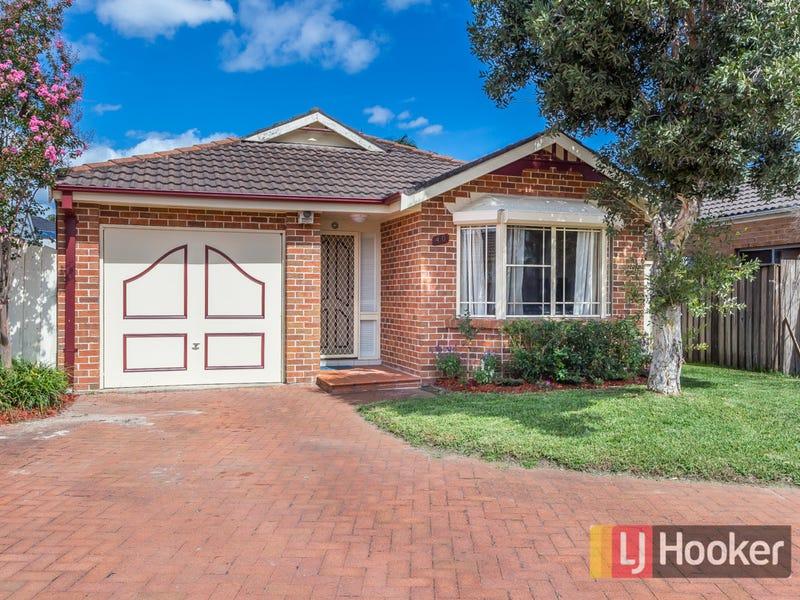 40 Unicombe Crescent, Oakhurst, NSW 2761