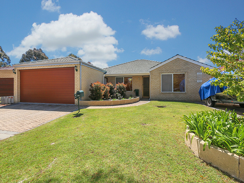 6 Woolner Green, Willetton, WA 6155