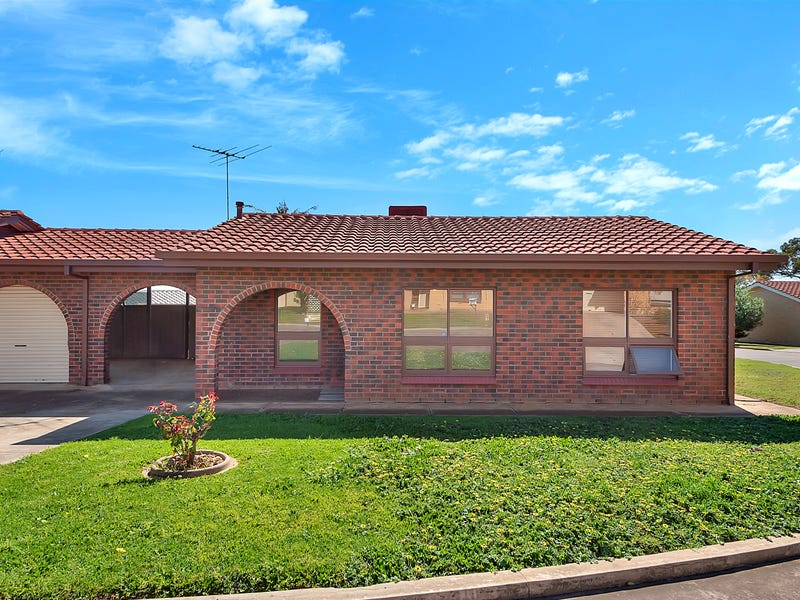 Unit 20, 15 Hazel Road, Salisbury East, SA 5109