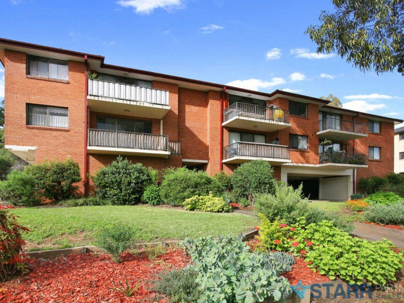 24/476 GUILDFORD ROAD, Guildford, NSW 2161