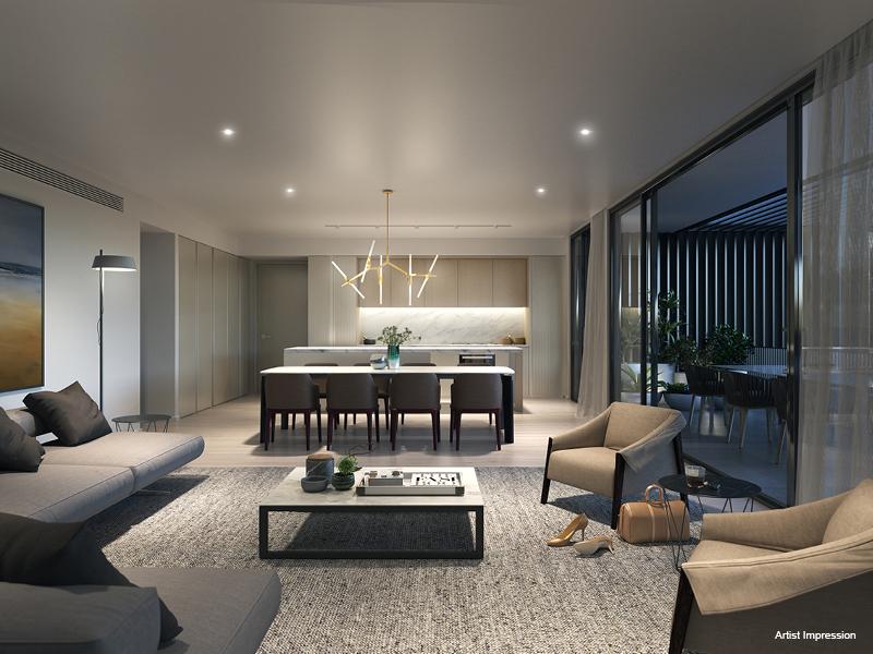 11-15 Finlayson Street, Lane Cove, NSW 2066