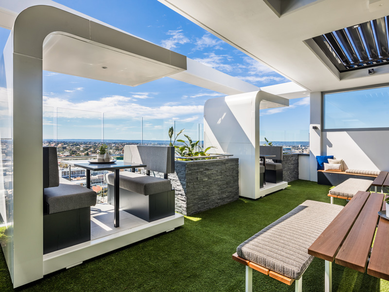 1008/105 Stirling Street, Perth, WA 6000