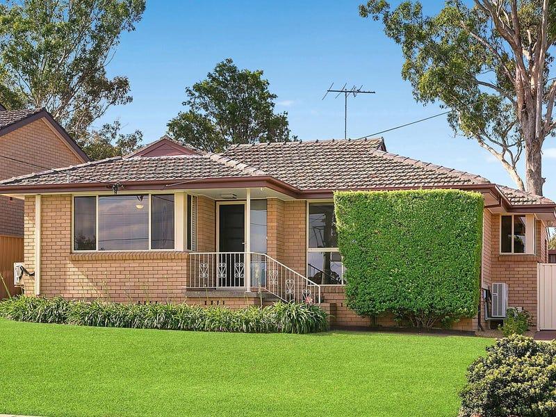 62 Valparaiso Avenue, Toongabbie, NSW 2146