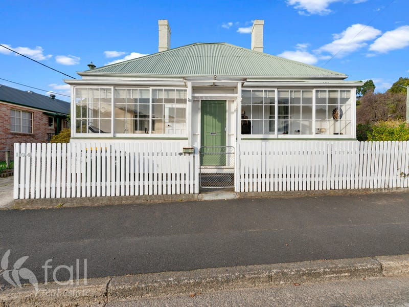 1/104 Cascade Road, South Hobart, Tas 7004
