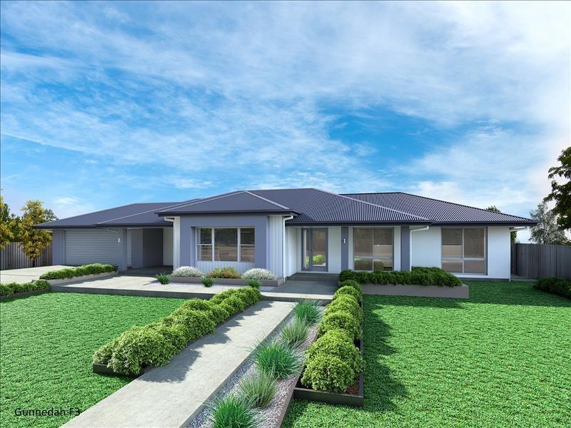Lot 103 Lingerwood Estate, Kelly's Plains, Armidale, NSW 2350