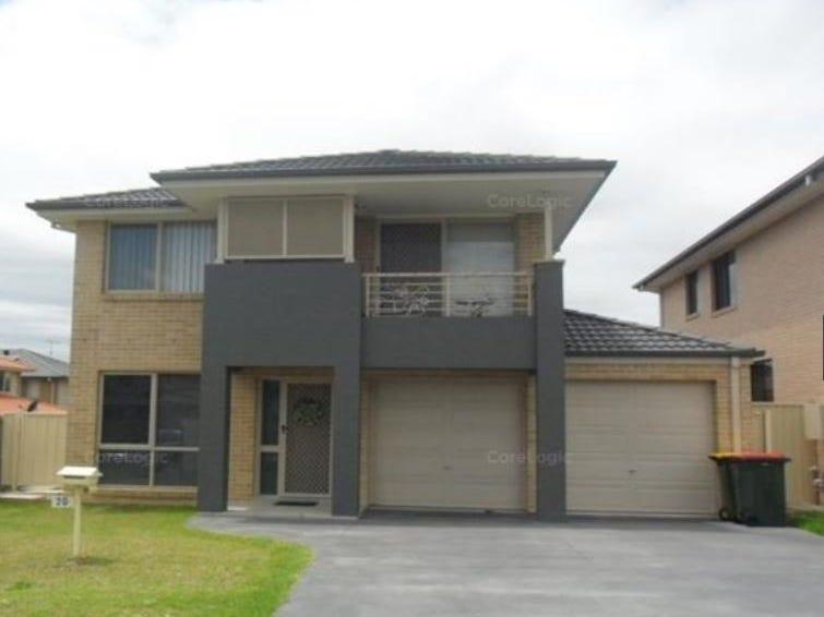 20 Branxton Street, Kellyville Ridge, NSW 2155