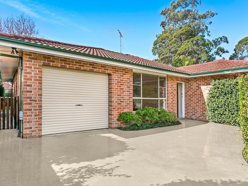 2/12 First Avenue, Epping, NSW 2121