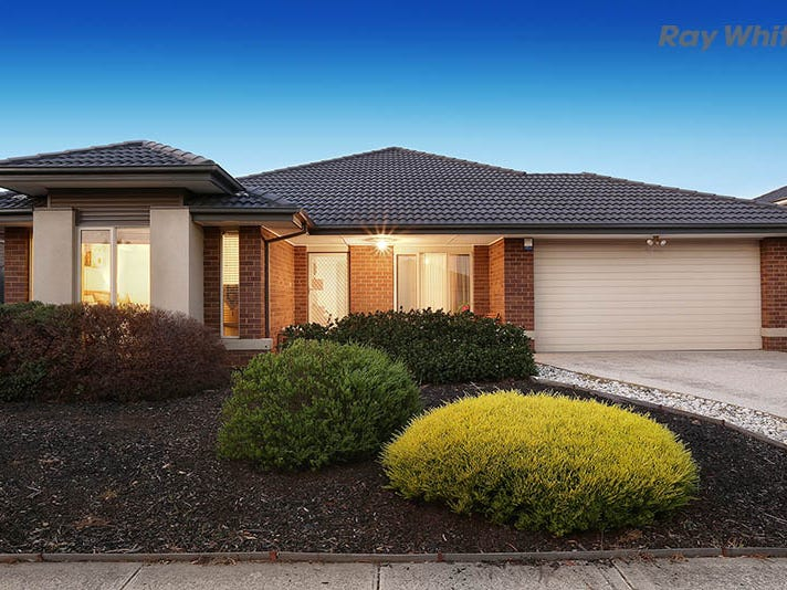 33 Hemlock Crescent, Point Cook, Vic 3030