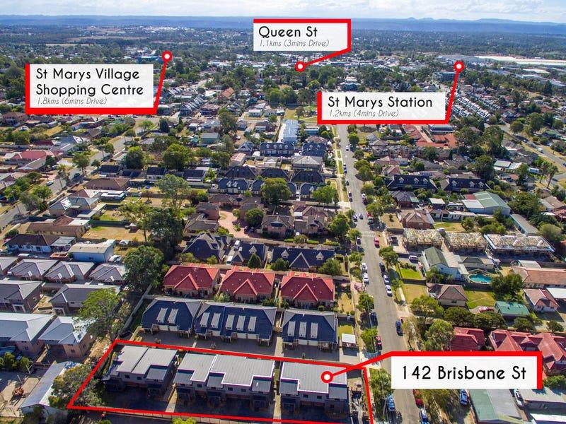 4/142 Brisbane Street, St Marys, NSW 2760