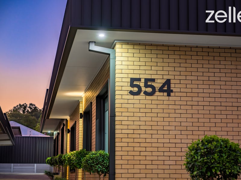 1/554 Thompson Street, Albury, NSW 2640