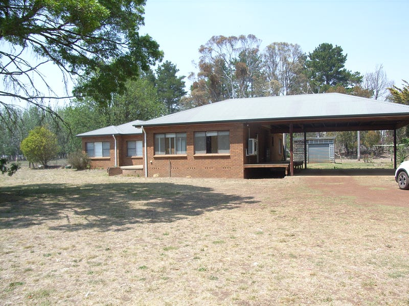 772 Brockley Road - House, Guyra, NSW 2365