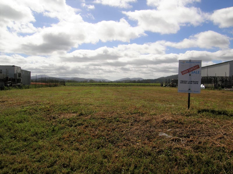 Lot 8 Horsford Place, Proserpine, Qld 4800
