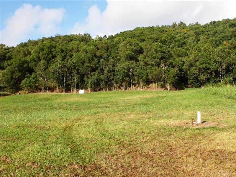 Lot 12 Thomson Low Drive, Shannonvale, Qld 4873