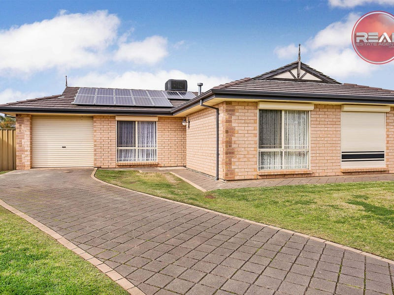 6 Darlton Court, Andrews Farm, SA 5114