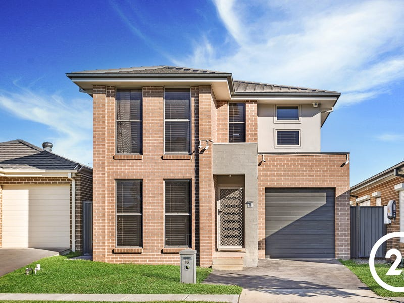 16 Cawley Circuit, Ropes Crossing, NSW 2760