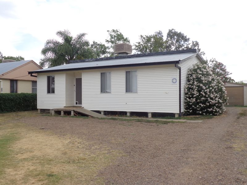 361 Chester Street, Moree, NSW 2400